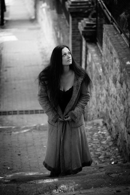 Prémaman portrait ©Max Mencarelli