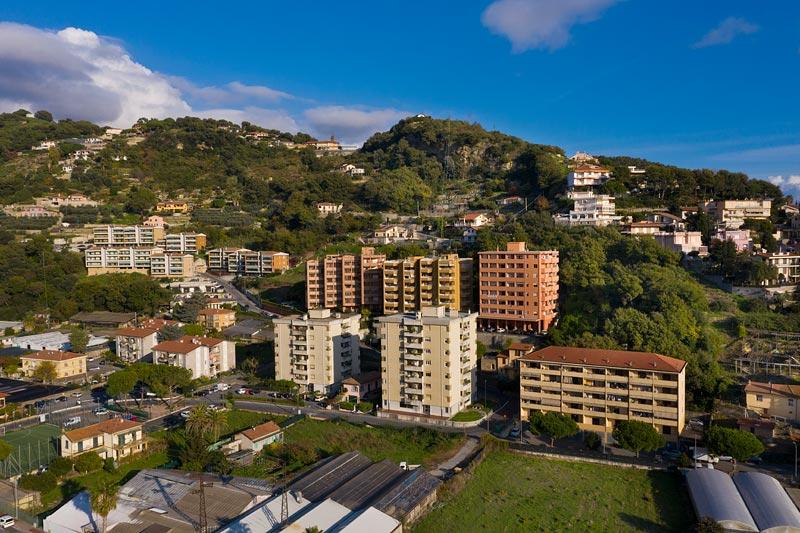 Vallecrosia, via Garibbe, Liguria