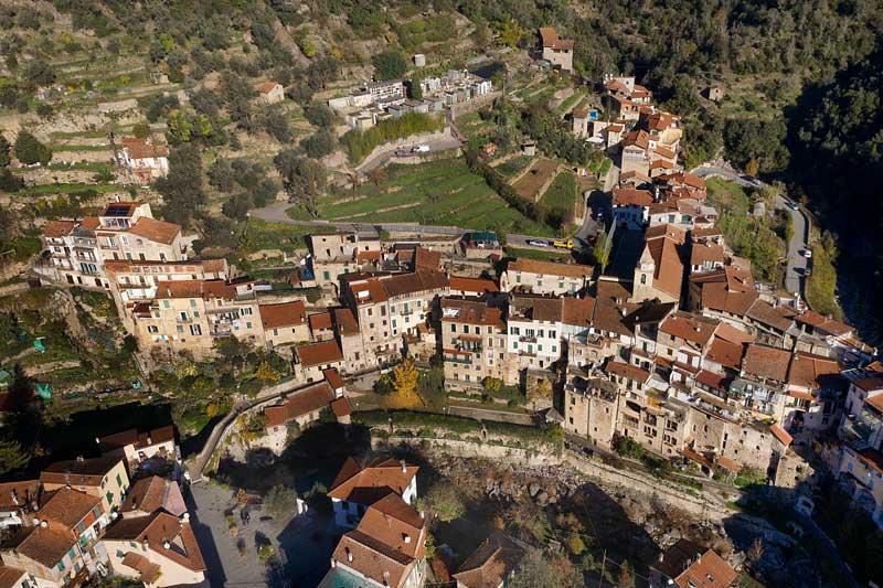 Val Nervia, Rocchetta Nervina, Liguria