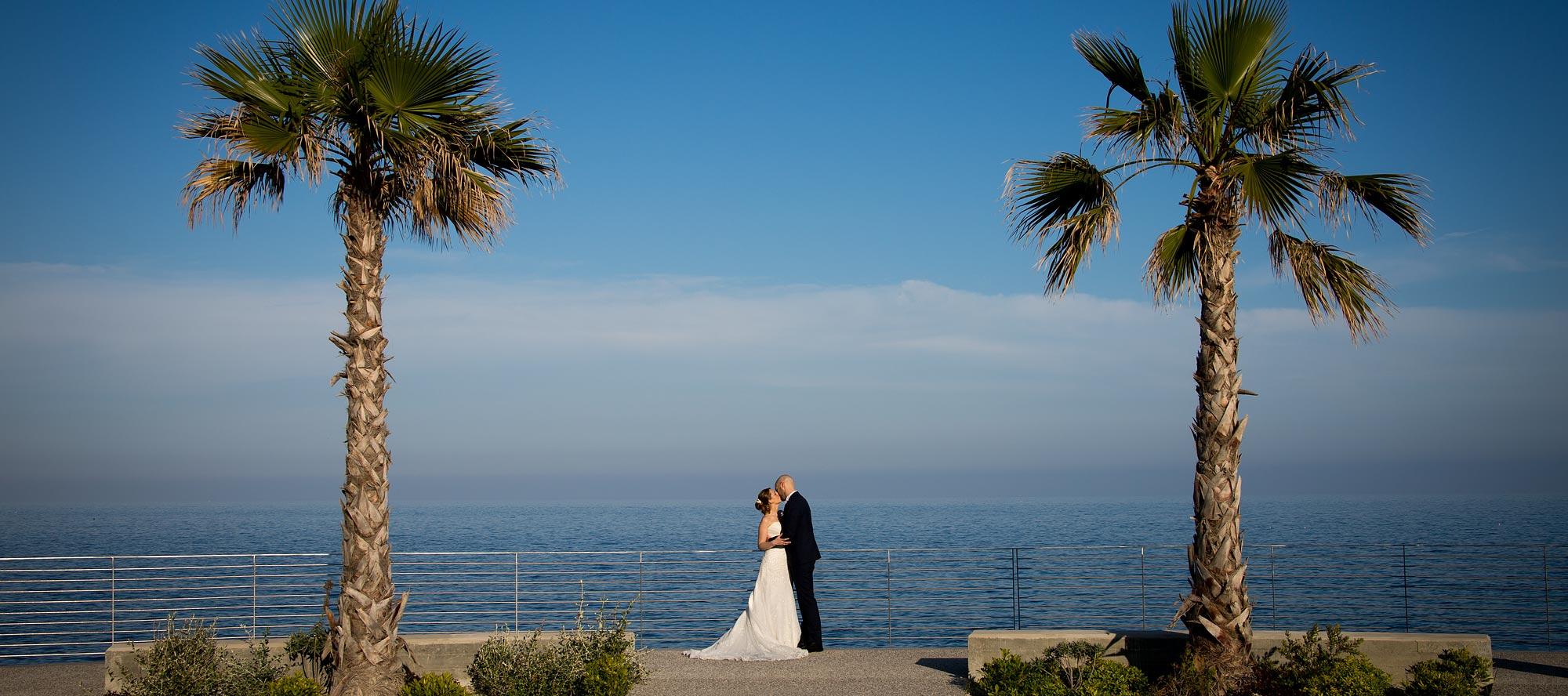 Matrimoni in Liguria