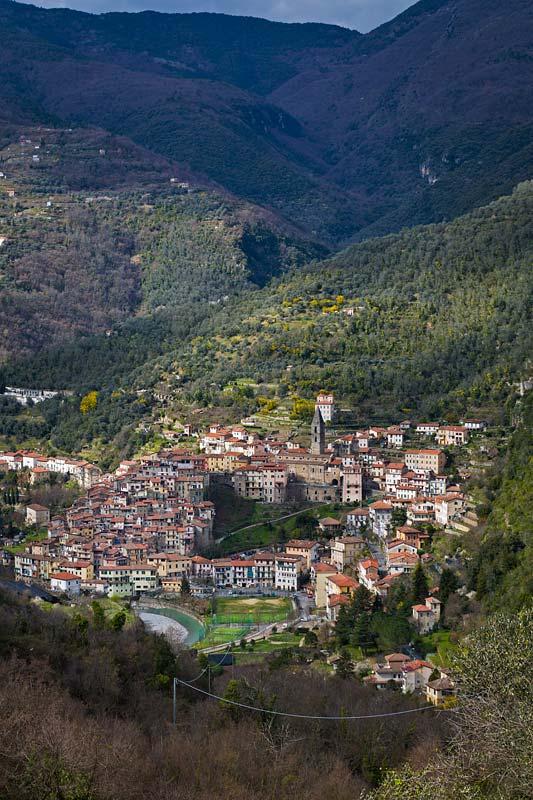 Pigna, Liguria, 14.11 p.m.