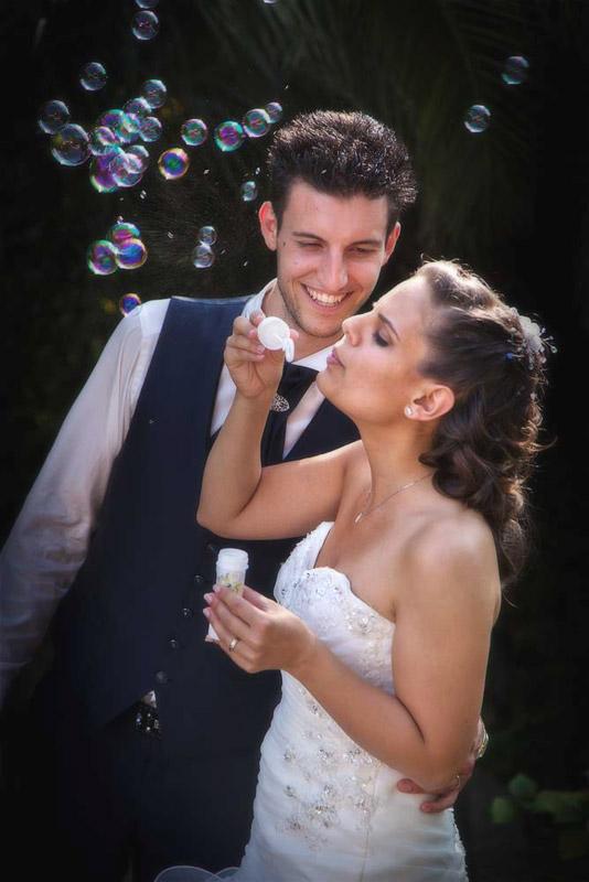Max Mencarelli - servizi fotografici per matrimoni