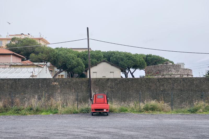 Vallecrosia, 12.05 p.m.